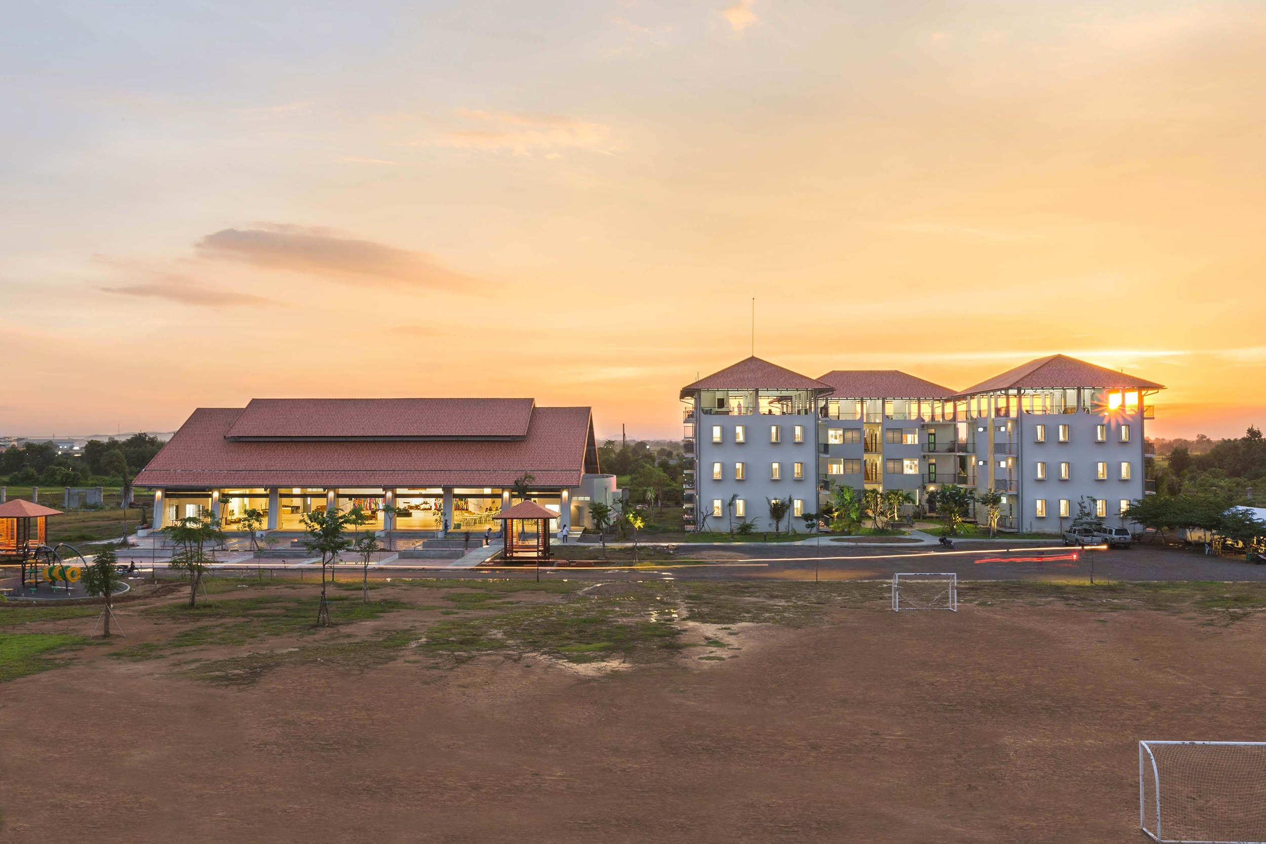 University of the Nations, Cambodia