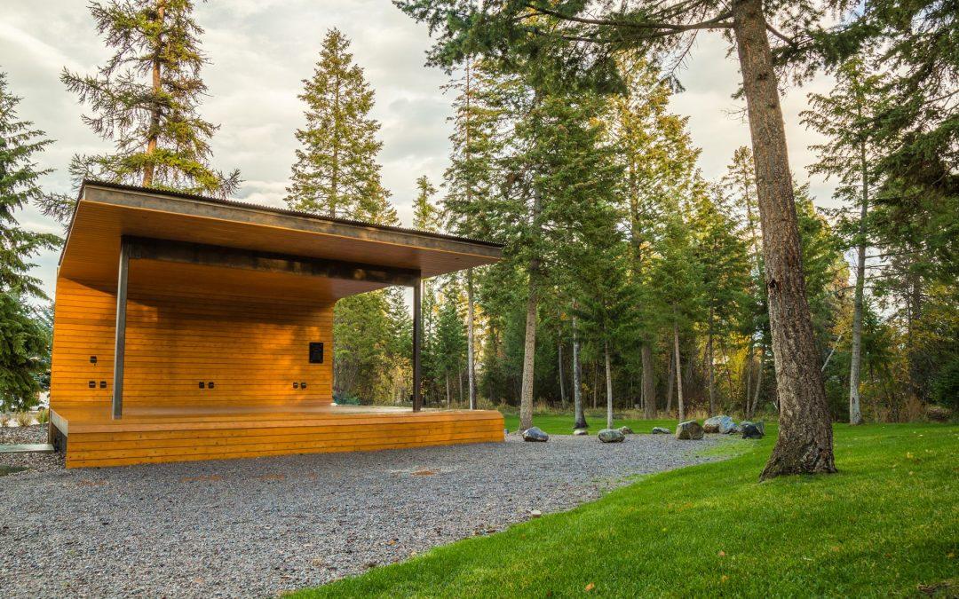 Lakeside Concert Pavilion