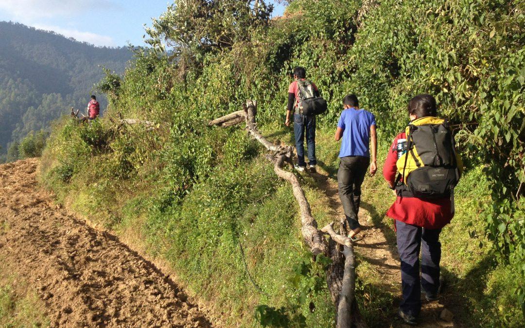 YWAM Dadeldhura Training Center, Nepal
