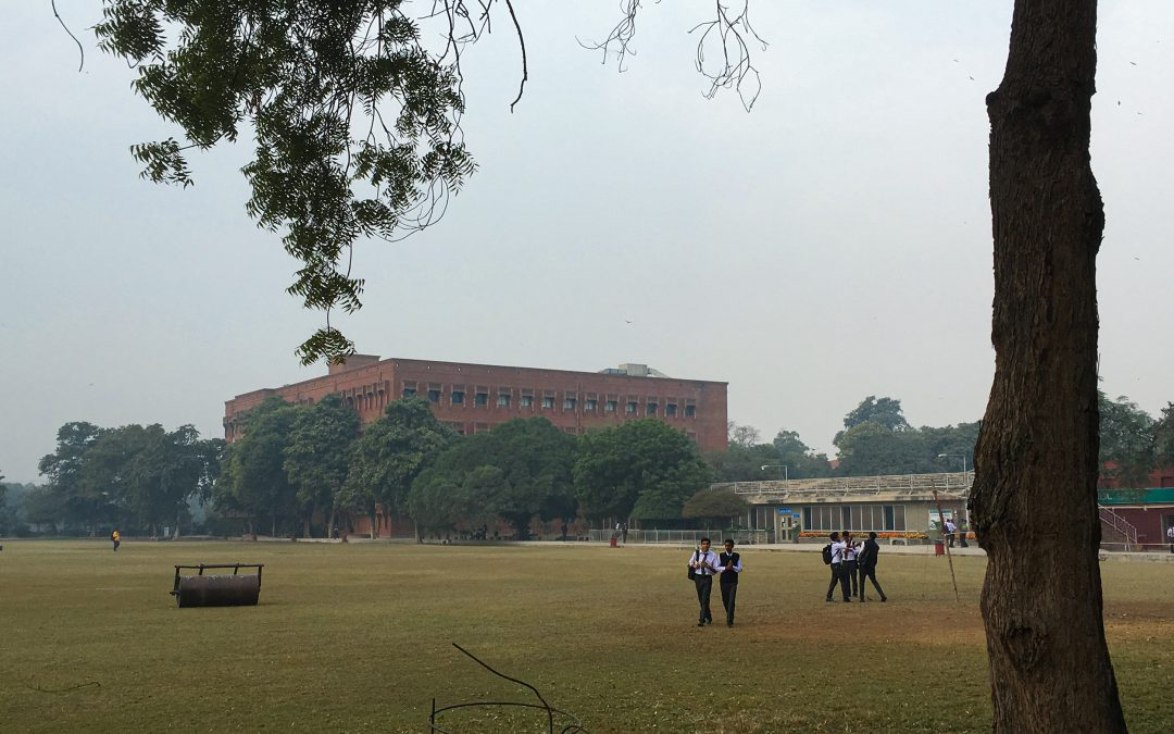 Forman Christian College, Pakistan