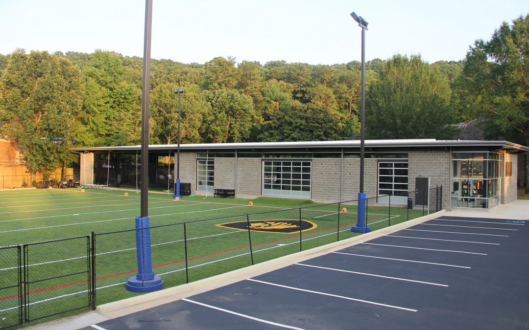 Sports Training Facility